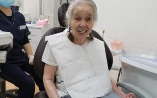 8月自費サービス(歯科&買物編)